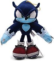 Sonic The Werehog Soft Doll Cartoon Animal Stuffed Peluche Plush Toy Christmas Gift for Children