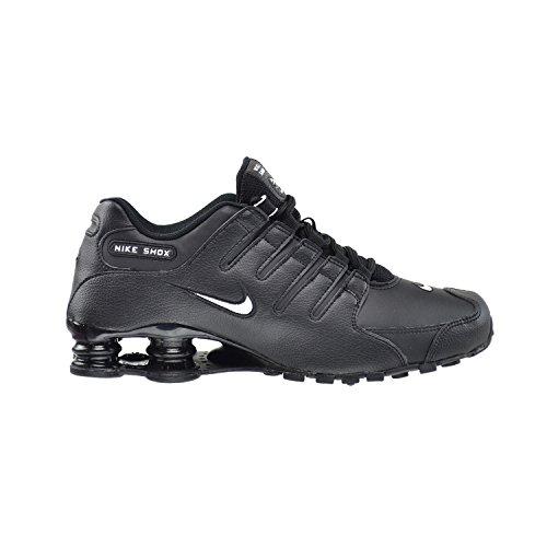 1c55695d4c2 Mens Nike Shox NZ Running Shoes