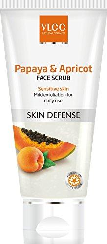 Vlcc Face Scrub - 9