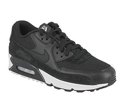 Nike Air Max 90 essential 537384 077 black black white