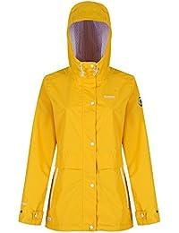 Amazon.com: Yellow - Trench, Rain & Anoraks / Coats, Jackets ...