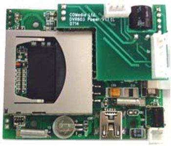 DVR603 - Digital Video Recorder with Camera by Electronics123.com, Inc.
