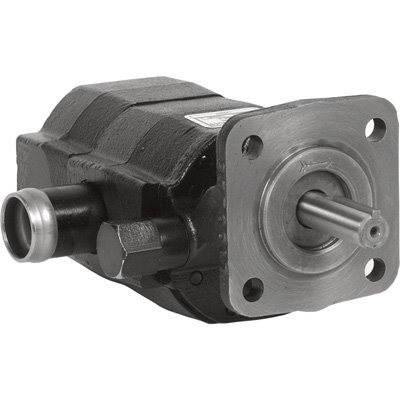 Concentric Replacement Pump for MTD Log Splitters - Replaces Part# 718-04127, 3,000 Max. PSI, Model# 40869 by Haldex