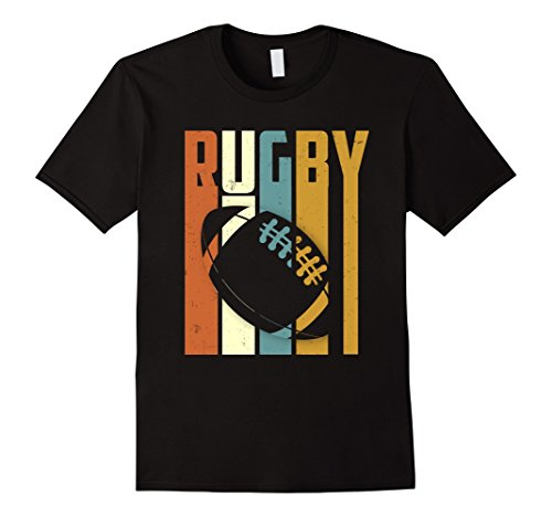 Mens Rugby shirt Vintage Rugby XL (Jersey Vintage Rugby)