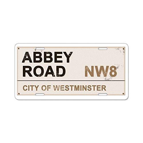 Abbey Plate - 2