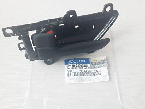 Genuine Parts Hyundai 07-12 Veracruz Inside Handle Door Front Left Driver Side 82610-3J000WS