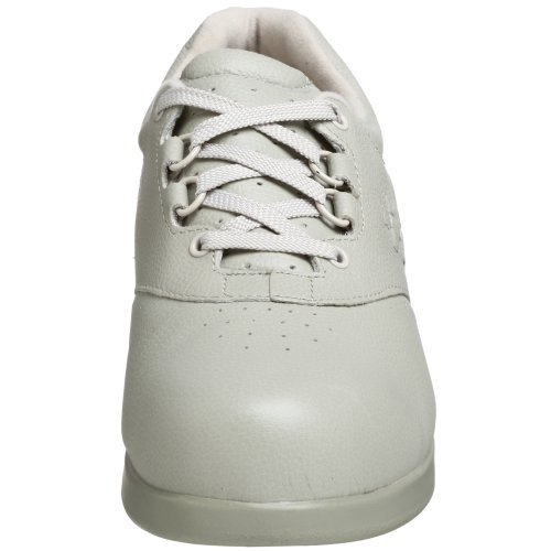 Trok Schoenen Womens Parade Ii Oxford Bone