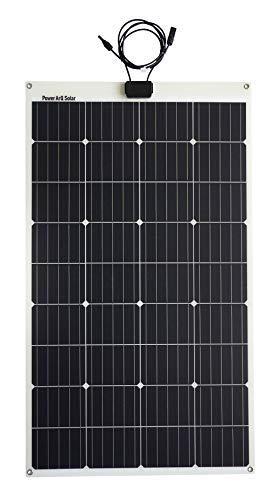 120W  SmartTap STSL120M フレキシブル ソーラーパネル