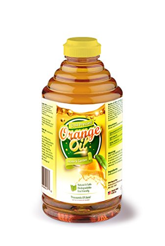 ANGE OIL Concentrate - 32 oz (D-Limonene) ()