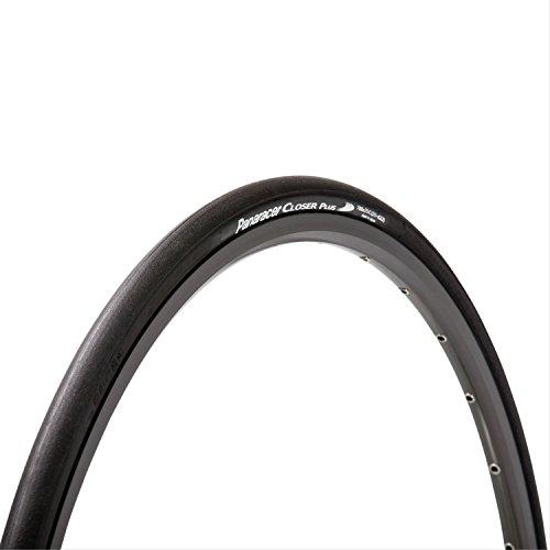パナレーサー(Panaracer) クリンチャー タイヤ [700×25C] クローザープラス F725-CLSP (ロードバイク クロスバイク/ロードレース 通勤 ツーリング用)