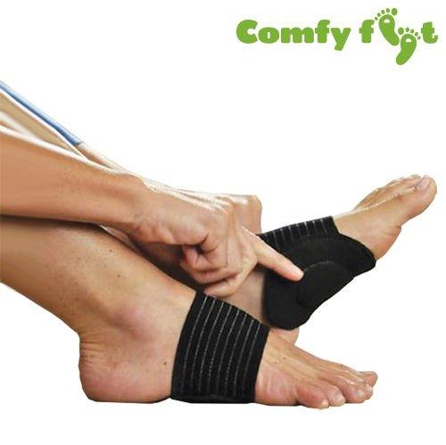 Genérico - Comfy feet almohadillas para pies con puente 9RldChw