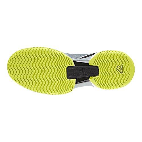 Adidas Stella Mccartney Barricata Boost Scarpe Da Tennis Da Donna Guscio Duovo Grigio / Aero Lime / Core Nero