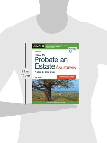 How to Probate an Estate in California