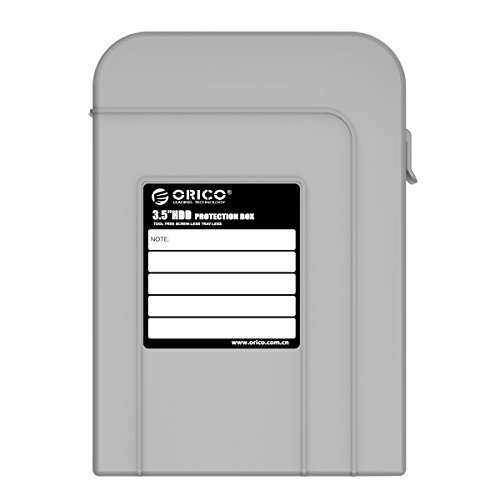 ORICO Drive Storage Protection Carrying
