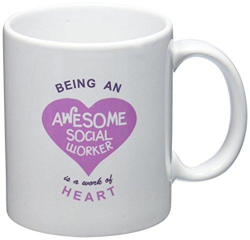 3dRose mug 183884 1 Awesome Ceramic 11 Ounce