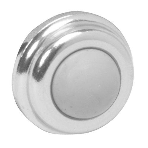 Ives Commercial WS404CVX26 Convex Wall Door (Ives Wall Door Stop)