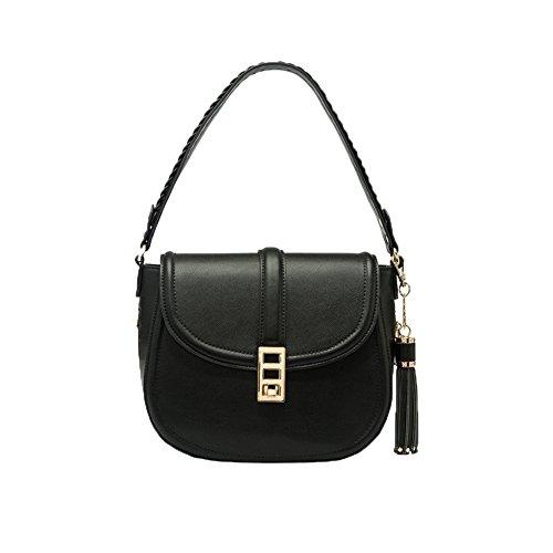 melie-bianco-kennedy-vegan-leather-tassel-shoulder-bag-black