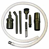 Micro Vacuum Attachment Kit - 7 Piece (Kitchen)