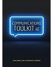Communications Toolkit with Student Resource Access 12 Months