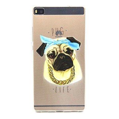 Amazon.com: Cases , PTU Dog Necklace Slim Feel Protective ...