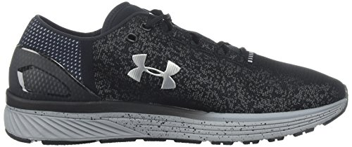 free shipping wholesale price Under Armour Men's Charged Bandit 3 Reflect Black (002)/Steel buy cheap 2014 newest 2014 online best seller cheap online FhnYqZ2P