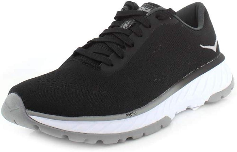 HOKA ONE ONE Womens Cavu 2 Running Shoe