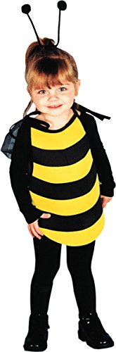 [Costumes For All Occasions 13501 Bee My 1St Costume] (Bee Toddler Costumes)