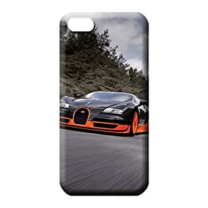 iphone 6plus 6p phone cover case Durable Proof phone Hard Cases With Fashion Design bugatti