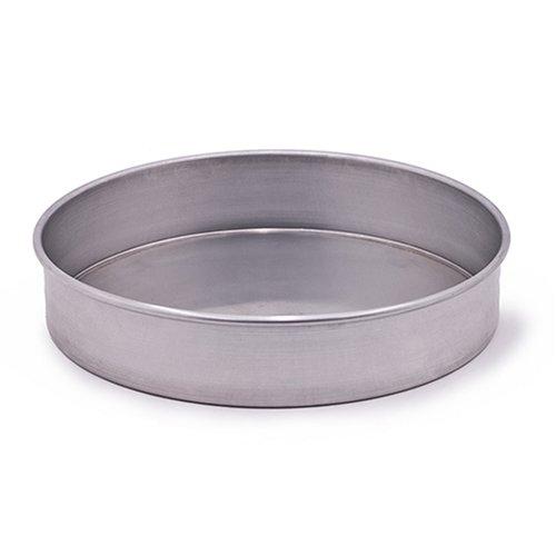 Parrish Magic Line 11 x 2 Inch Round Aluminum Cake Pan PRD-112