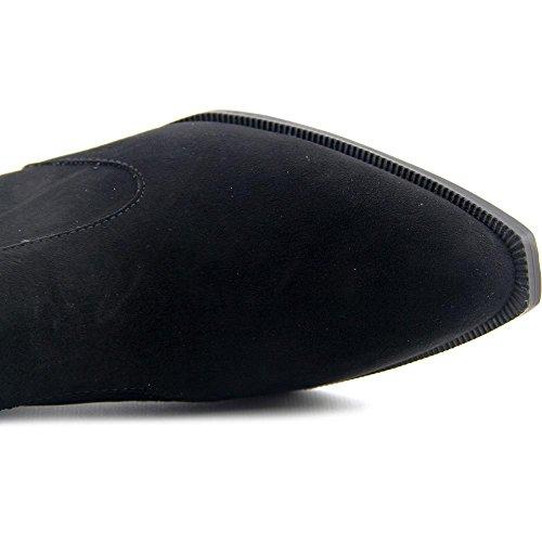 Ann Marino by Bettye Muller Finley Women US 9 Black Ankle Boot scSgE