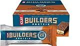 Clif, Bar Builders Chocolate Peanut Butter, 2.4