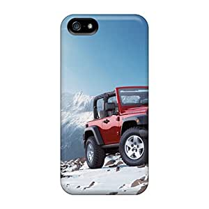 New Diy Design Jeep Car Hd For Iphone 5/5s Cases Comfortable For Lovers And Friends For Christmas Gifts