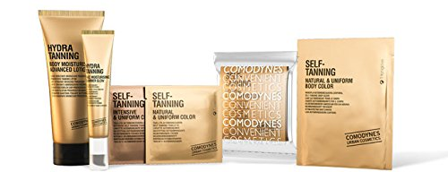 Comodynes Self Tanning Towelette Dispenser For Face and Body 30 Towelettes by Comodynes (Image #2)