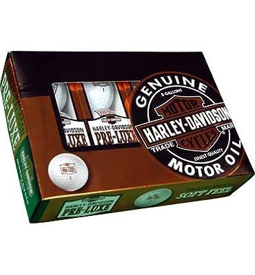 ProActive Harley-Davidson Golf Balls