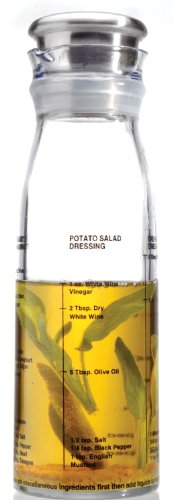 olive vinaigrette dressing - 2