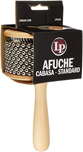 Latin Percussion LP234A Standard Afuche Cabasa ()