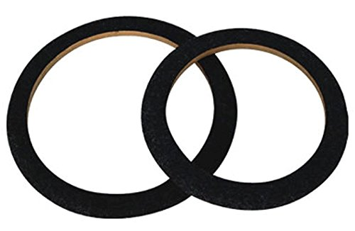 - Atrend Universal MDF Constructed Spacer for 10 Inch Sub Boxes- Adds 3/4