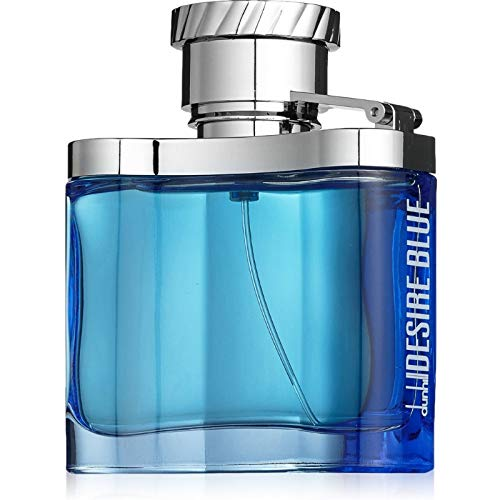 Desire Blue By Alfred Dunhill For Men. Eau De Toilette Spray 1.7 Ounces ()