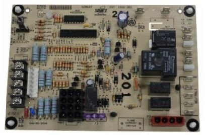 Source 1 Control Board Control Kit Single Stage by Source 1
