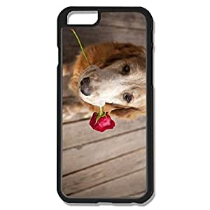 Favorable Dog Pc Cover For IPhone 6