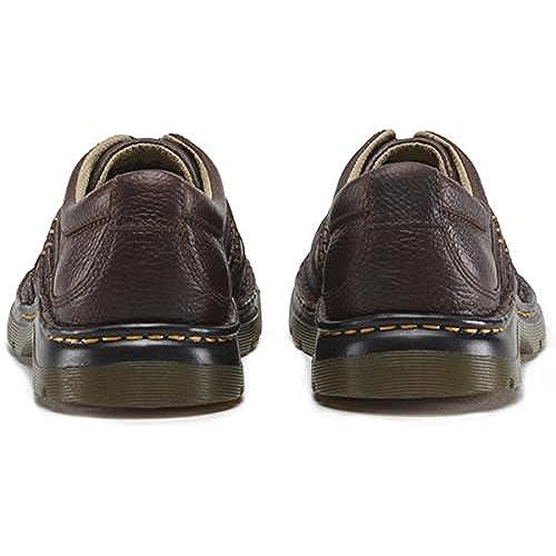 228672d0108 durable service Dr Martens R15631201 Mens Dawes 6 Tie Shoe