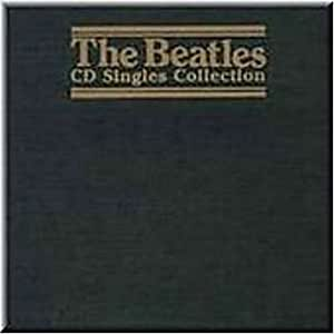 the beatles compact disc singles 22 cd box set music. Black Bedroom Furniture Sets. Home Design Ideas