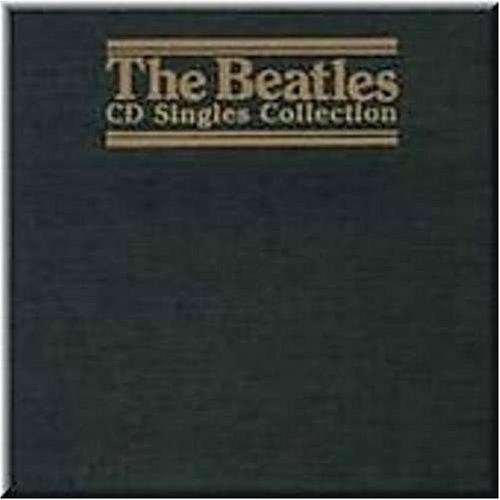 (Compact Disc Singles [22 CD Box Set])