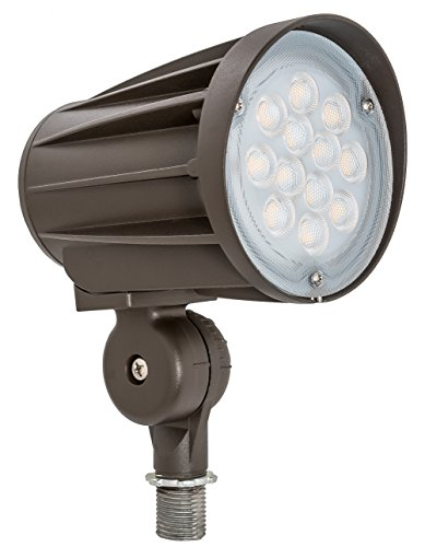 Lithonia Motion Sensor Flood Light in US - 8