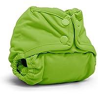 Rumparooz Newborn Cloth Diaper Cover Snap, Tadpole