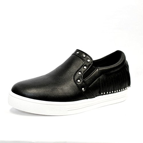 Envy Sneaker Envy London Donna London Black q5BPzB