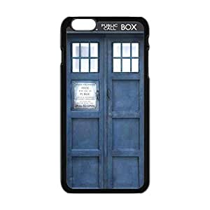 Blue police box Cell Phone Case for iphone 5c