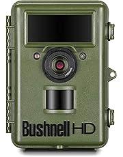Bushnell 119740 Trail Camera Nature View HD Green, W/Liveview, 14 MP, Box 5L