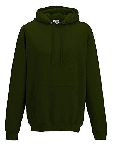 We Vert Is Do shirt Capuche Forêt All Sweat À d0qwdg