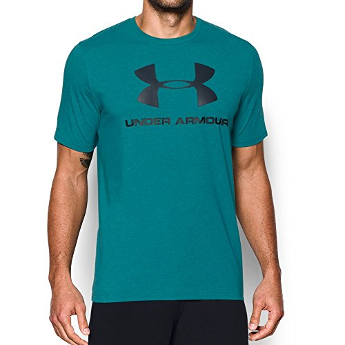 Athletic Logo T-shirt - 7